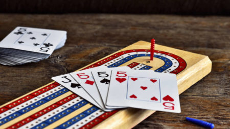 How to Play Five Card Cribbage and Cash Crib at a Casino