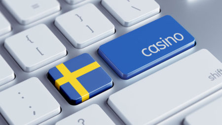 Sweden put limits on online gambling last year, but there's a way around it