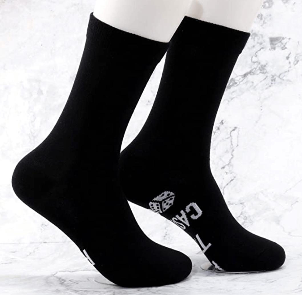 Lucky Dice Socks