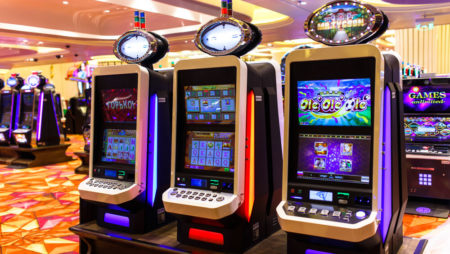 Top 10 Summer Vacation-Themed Online Slots