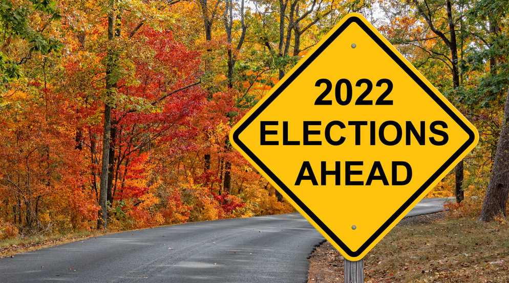 Three States To Keep An Eye On During The 2022 Election Cycle