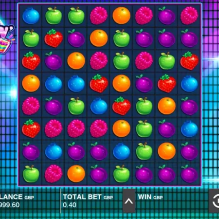 Jammin Jars Slot Game Review