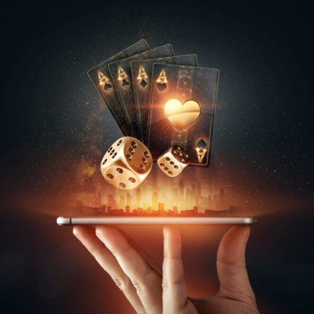 Technologies that are Creating the Future of Online Gambling