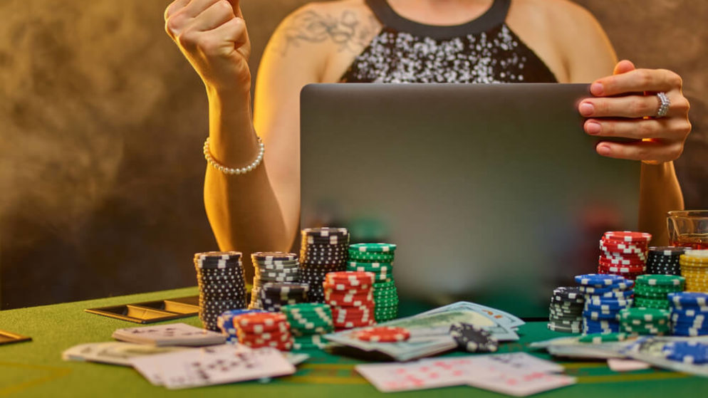 Online Casinos vs Brick and Mortar Casinos