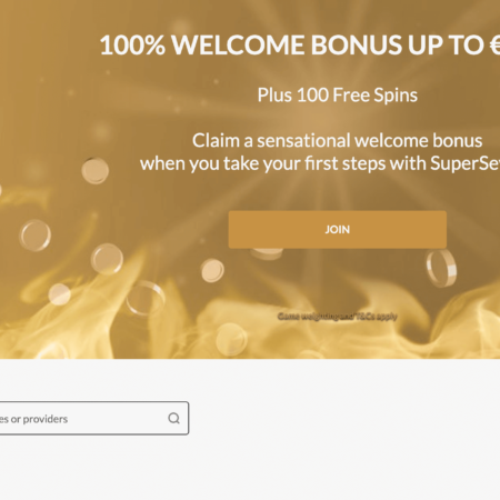 SuperSeven Casino: A Quick Review